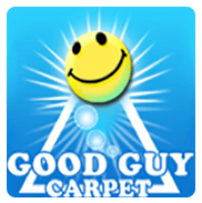 Good Guy Carpet Logo